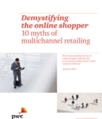 Demystifying the online shopper