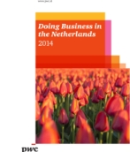 Doing Business in the Netherlands 2014