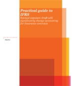 Practical guide to IFRS