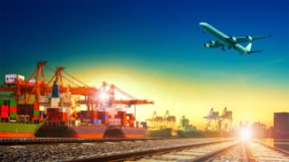Increasing Your Competitive Edge in the Transportation and Logistics Industry